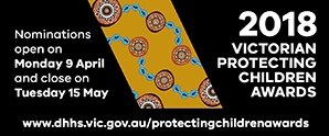 2018 Victorian Protecting Children Awards