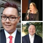 Young Speakers Announcement: Our Call