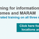 Face-to-face training for the Family Violence and Child Information Sharing Reforms and introduction to MARAM.