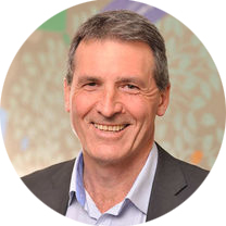 Graham Boal, Director of Finance and Business Services, Mackillop Family Services
