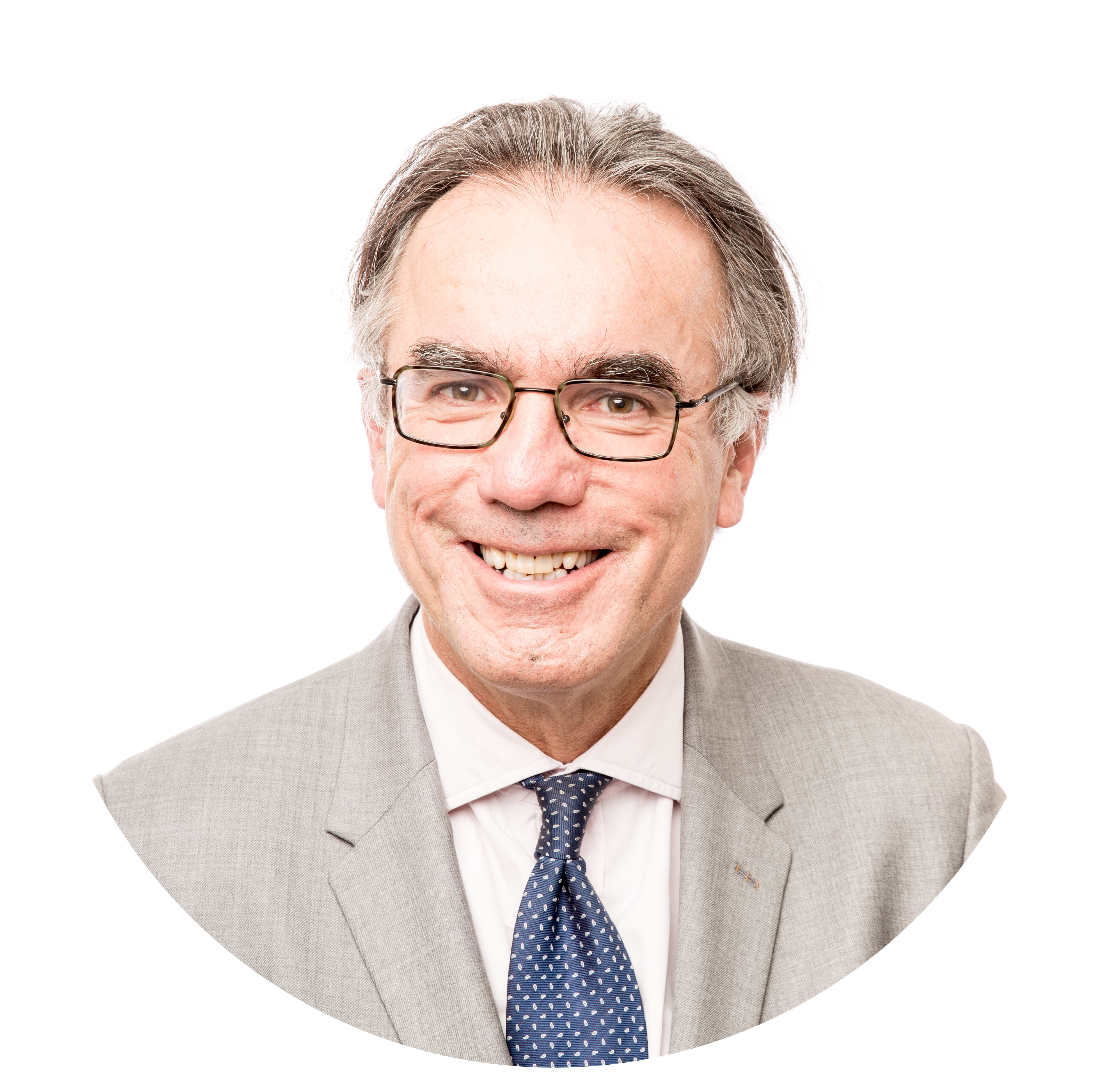 Paul McDonald, CEO Anglicare