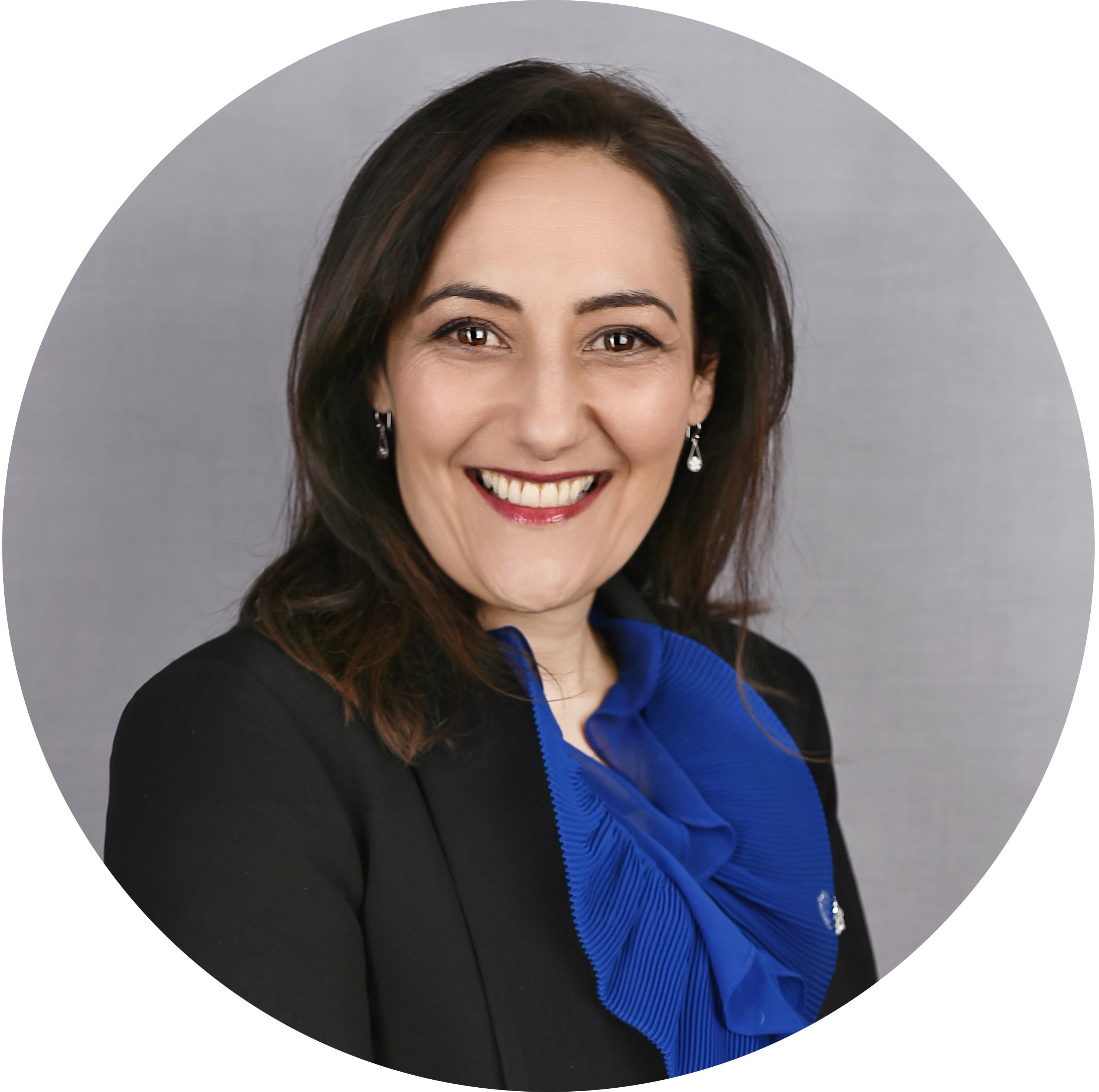 Silvia Alberto