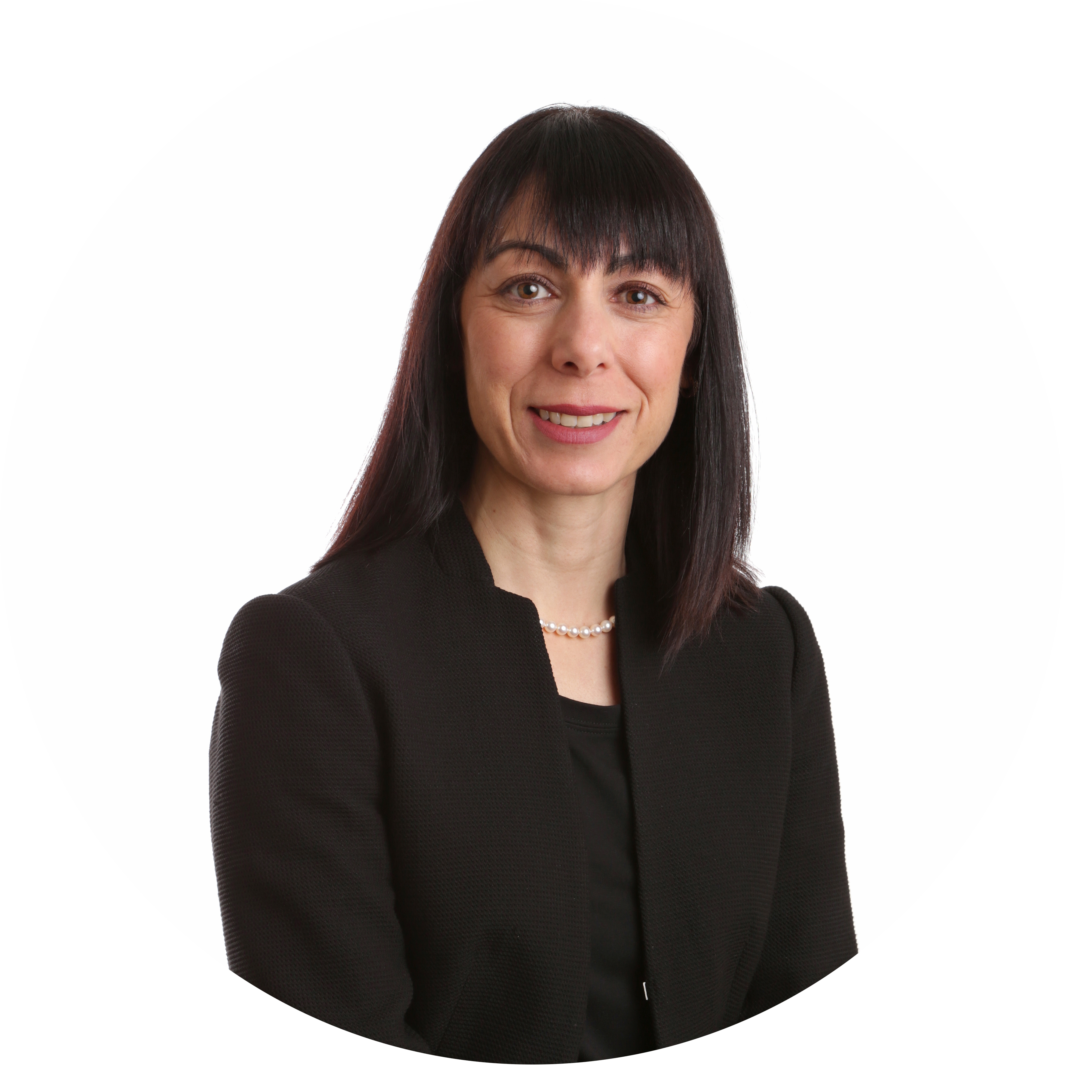 Teresa Jayet, Chief Executive Officer, Mallee Family Care