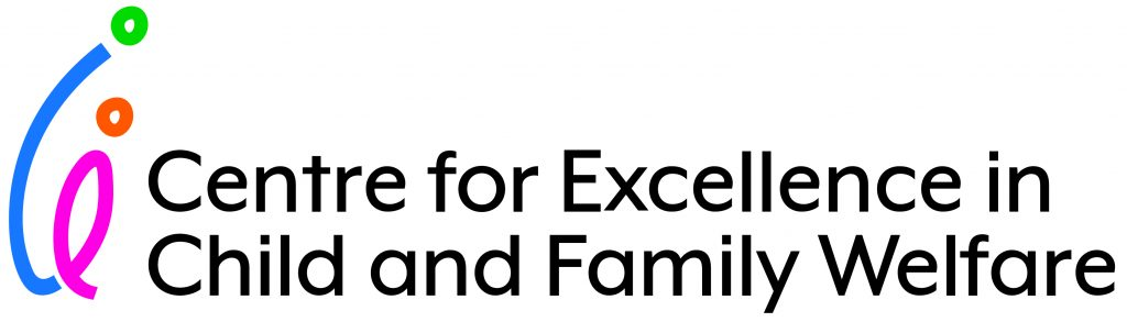 The Centre for Excellence in Child and Family Welfare