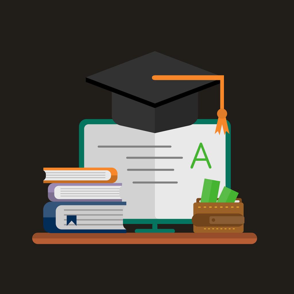 school, graduate, graduation